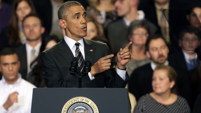 Business leaders disappointed in Obama's executive action / 'We didn't ask for the moon'