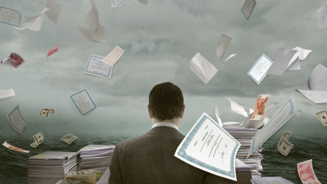 Giant Leak of Offshore Financial Records Exposes Global Array of Crime and Corruption